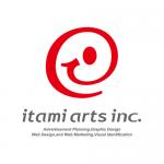 イタミアート公式サイトがリニューアルいたしました!